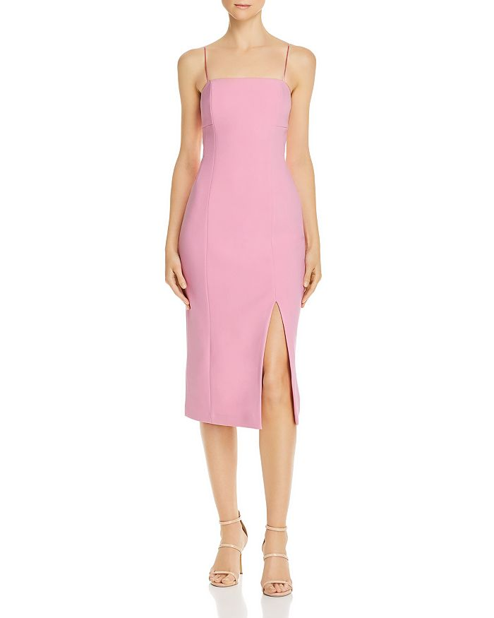 Finders Keepers - Magdalena Cutout Dress - 100% Exclusive
