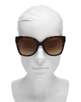05bdfb8858 ... 54mm Gucci - Women s Square Sunglasses
