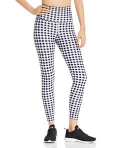 Beach Riot - Piper Gingham Leggings