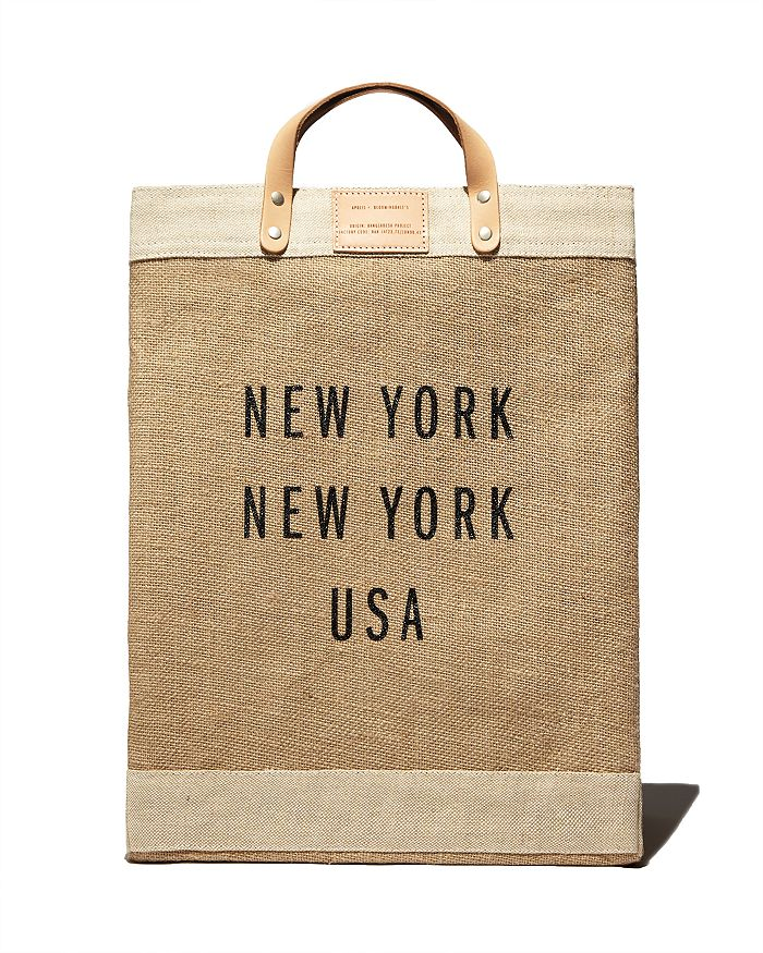 d27b4dd119f APOLIS New York Market Bag | Bloomingdale's