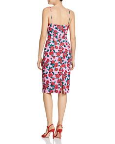 Black Halo - Clover Floral Dress - 100% Exclusive