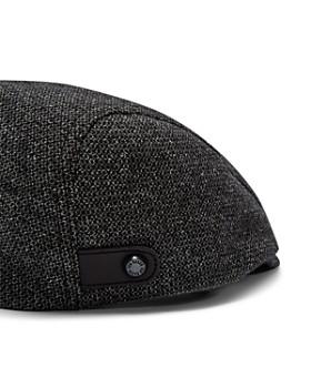 Ted Baker - Crumbal Textured Jersey Flat Cap