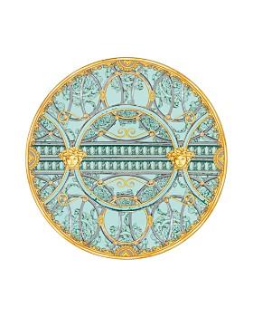 Versace - Versace La Scala del Palazzo Verde Service Plate e886a493a878