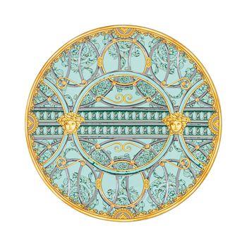 Versace - La Scala del Palazzo Verde Service Plate