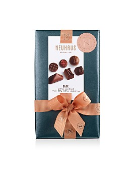 Neuhaus - Dark Pralines Assortment, 17 Piece