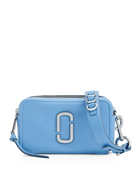 a23547a468d6 MARC JACOBS - Softshot 21 Crossbody ...