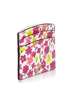 kate spade new york - Floral Card Case