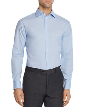 Armani - Classic Fit Dress Shirt - 100% Exclusive