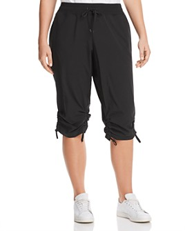 Marc New York Plus - Active Cropped Pants