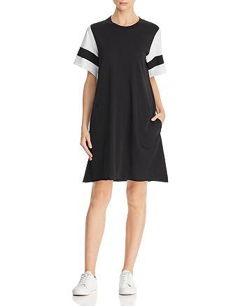 ATM Anthony Thomas Melillo - Classic Jersey Mini Dress