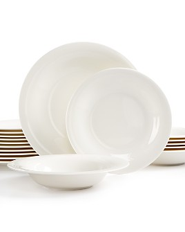 Villeroy & Boch - New Cottage 18-Piece Dinnerware Catering Set
