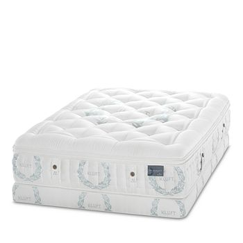 Kluft - Palais Royale Queen Mattress Only - 100% Exclusive