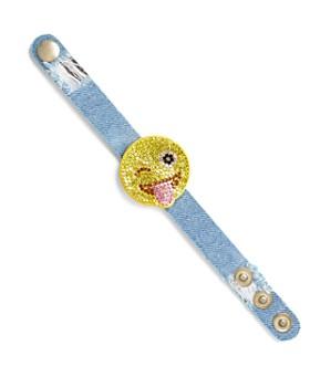 GiGi - Girls' Rainbow Bracelet Set - 100% Exclusive