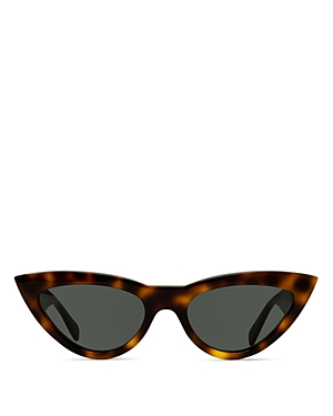 Celine Women's Cat Eye Sunglasses, 56mm