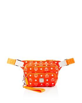 MCM - Men's Resnick Medium Nylon Belt Bag
