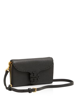 Mc Graw Chain Wallet by Tory Burch