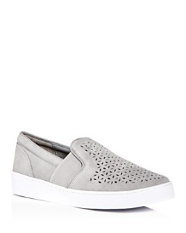 Vionic - Women's Kani Perforated Slip-On Sneakers