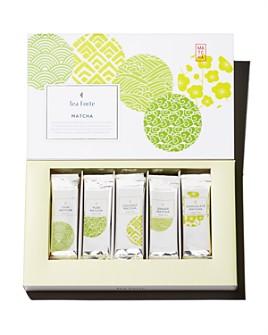 Tea Forte - Single Steeps® Matcha
