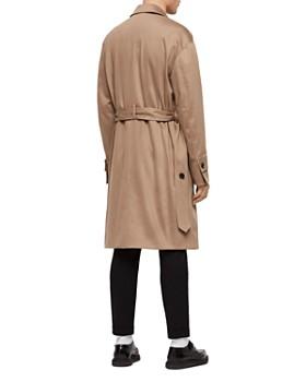 ALLSAINTS - Reynolds Trench Coat