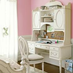Bloomingdale's - Gabriella Vanity Desk