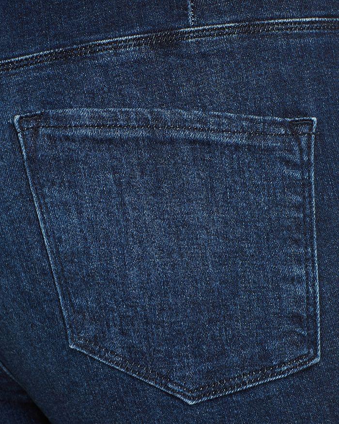 b98a5da1c8f J Brand - Natasha Sky High Crop Skinny Jeans in Untamed