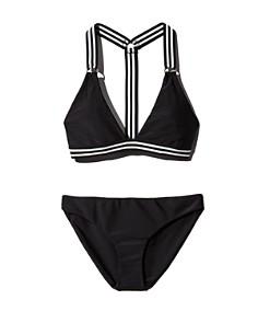MIKOH - Monterey Triangle Bikini Top & Zuma Full Coverage Bikini Bottom