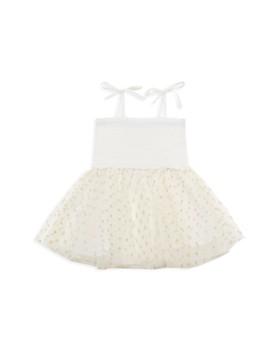 Bardot Junior - Girls' Polka-Dotted Tutu Dress - Baby