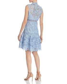 Bardot - Elise Lace Sheath Dress