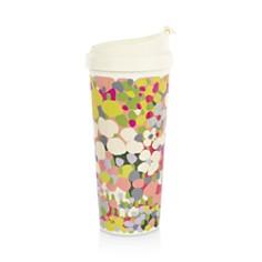 kate spade new york - Floral Dot Thermal Mug