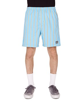 OBEY - Easy Striped Walk Shorts