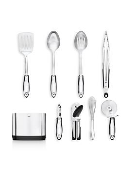 OXO - 9-Piece Kitchen Essentials Set