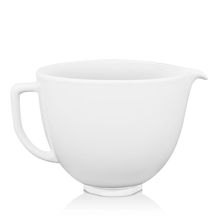 KitchenAid - 5-Quart Ceramic Bowl