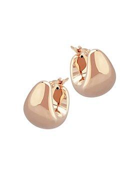 Rose Gold Earrings Bloomingdale S