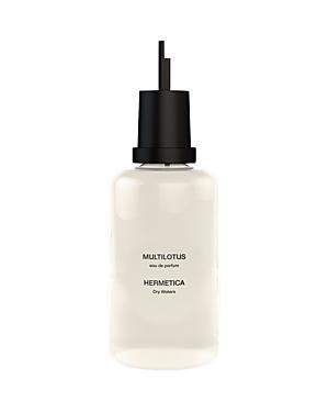 Hermetica Multilotus Eau de Parfum Recharge 3.4 oz.