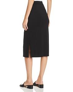 Eileen Fisher - Slim Skirt