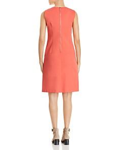 Lafayette 148 New York - Ensley Angled Pocket Dress