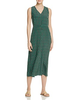 Weekend Max Mara - Empoli Silk Midi Dress