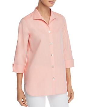 Foxcroft - Non-Iron Cotton Shirt