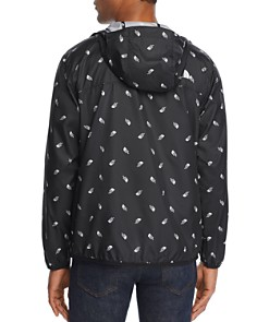 The North Face® - M Cyclone Logo-Print Packable Hooded Jacket