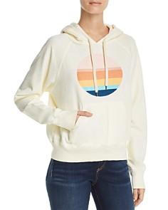 Sundry - Graphic Hooded Sweatshirt