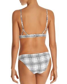 Dolce Vita - Mirage Triangle Bikini Top & Mirage Bikini Bottom