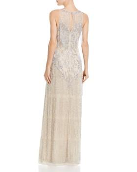 eaa56897a187 Aidan Mattox - Embellished Fringe Gown Aidan Mattox - Embellished Fringe  Gown. Quick View
