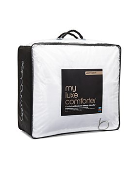 Bloomingdale's - My Luxe Asthma & Allergy Friendly® Down Comforter - 100% Exclusive