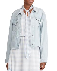 Ralph Lauren - Denim Trucker Jacket