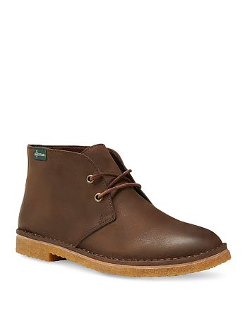 Eastland 1955 Edition - Men's Hull 1955 Chukka Boots