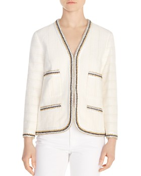 e335729b1855 Sandro Women s Coats   Jackets - Bloomingdale s