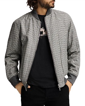rag & bone - Reversible Manston Jacket