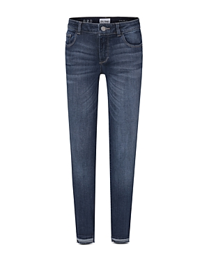 Dl1961 Girls' Chloe Skinny Jeans - Big Kid