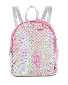 Capelli - Girls' Flip-Sequin Backpack
