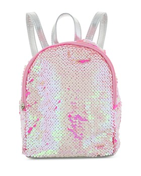 Capelli - Girls' Flip-Sequin Backpack